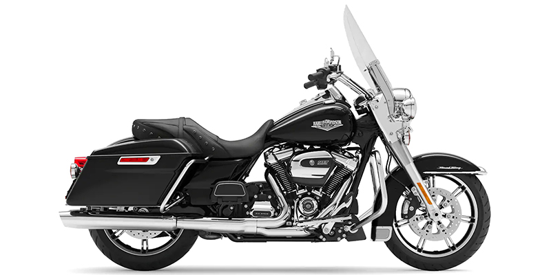 New 2020 Harley-Davidson Road King