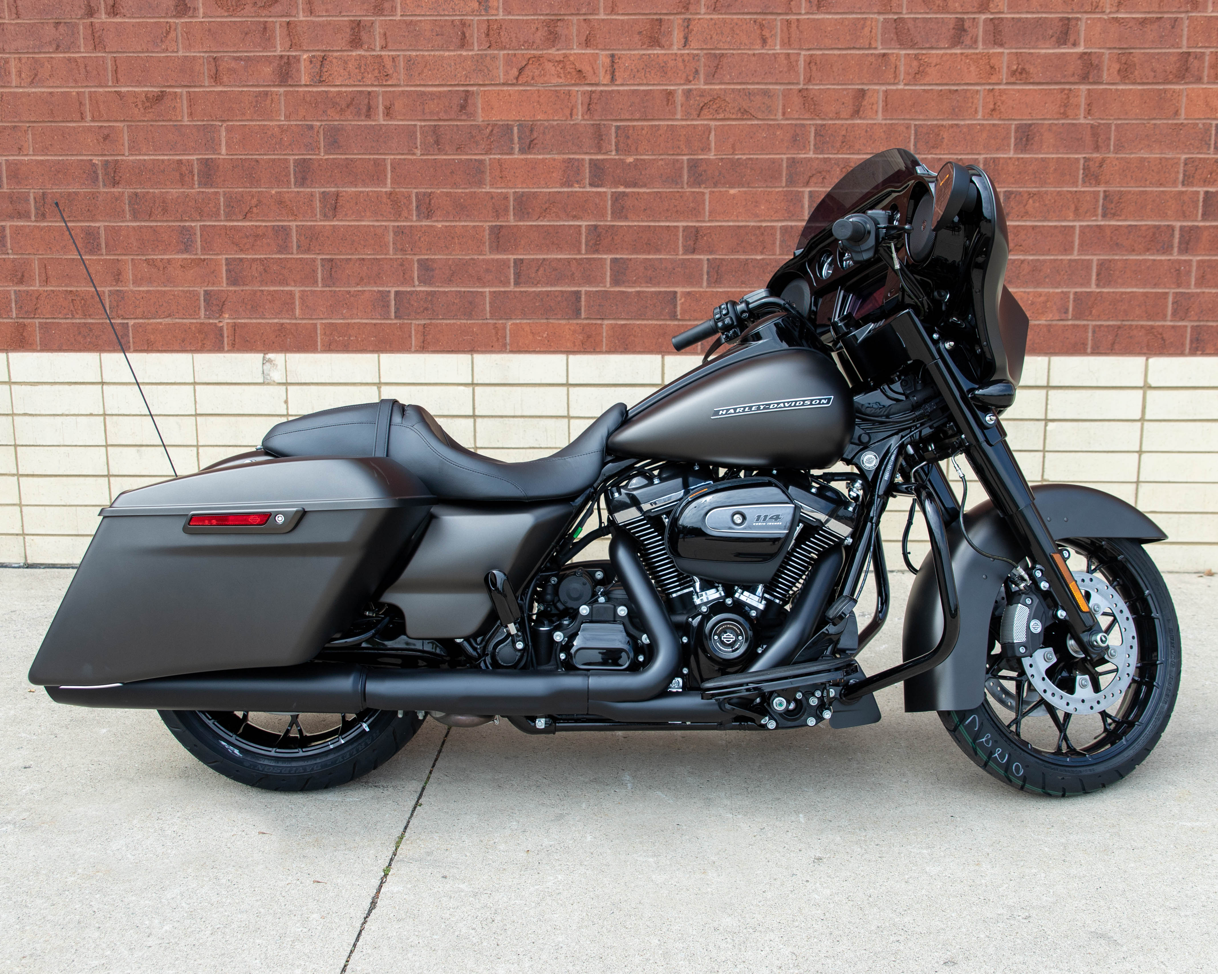 Tremendous New 2020 Harley Davidson Street Glide Special In Fort Wayne Unemploymentrelief Wooden Chair Designs For Living Room Unemploymentrelieforg