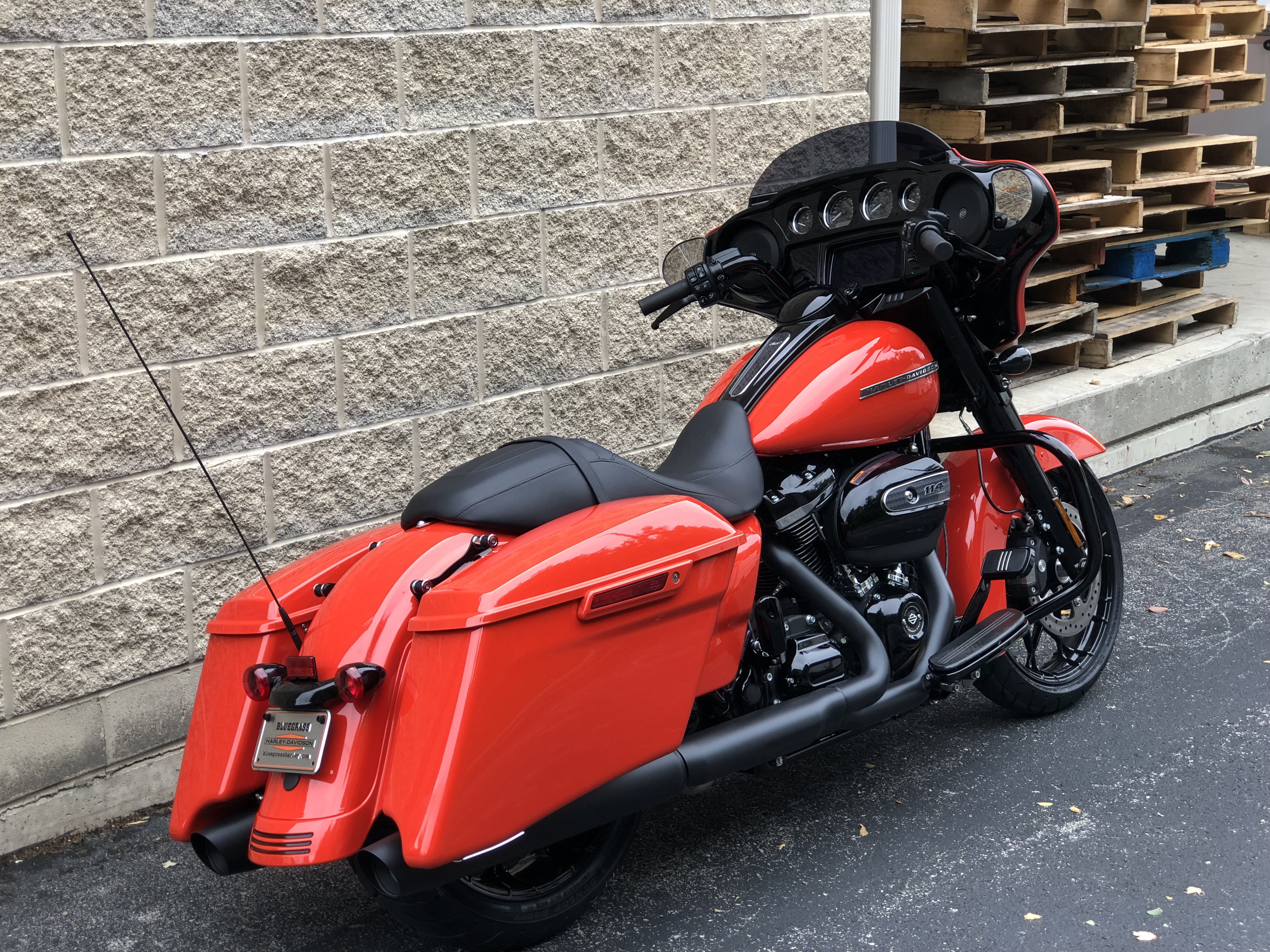 Prime New 2020 Harley Davidson Street Glide Special In Fort Wayne Unemploymentrelief Wooden Chair Designs For Living Room Unemploymentrelieforg
