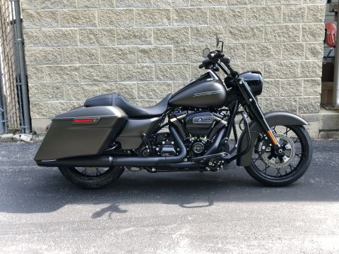 Pre-Owned 2020 Harley-Davidson Road King Special
